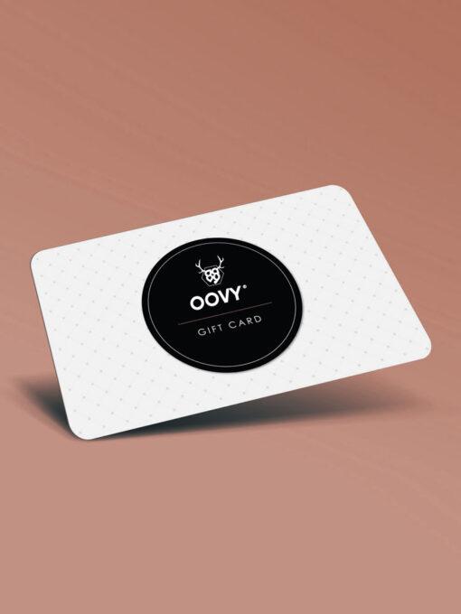 OOVY Gift Card