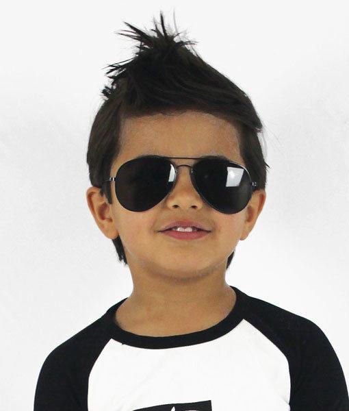 Oovy kids aviator sunglasses