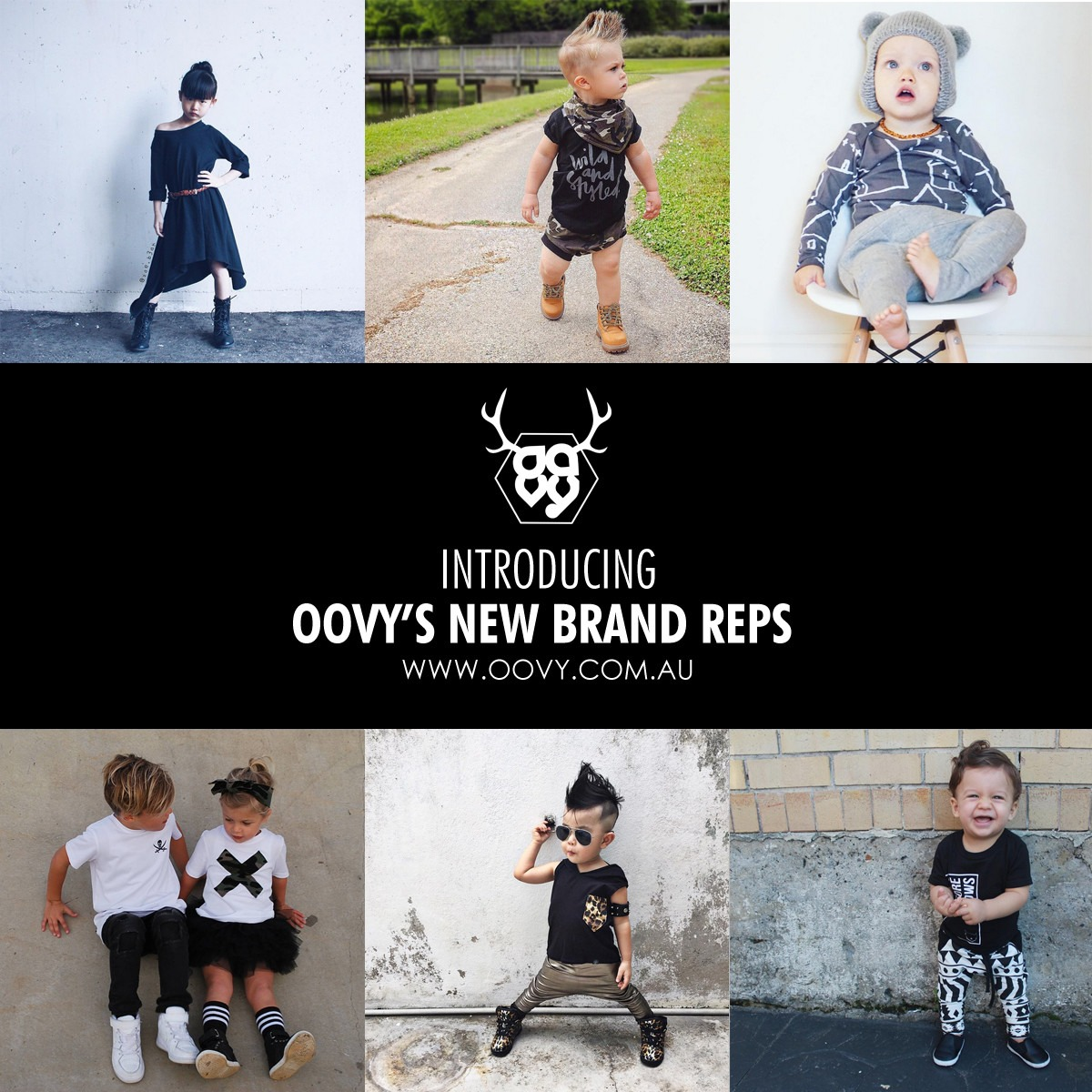 Oovy 2016 Brand Reps