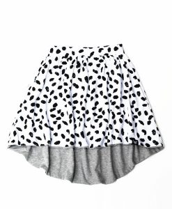 OOVY Jungle Reversible Skirt