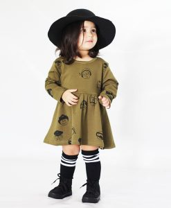 OOVY When I Grow Up Dress