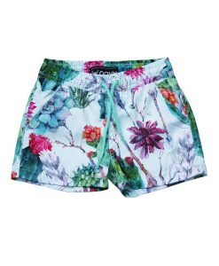 OOVY Kids Cactus Boarshorts