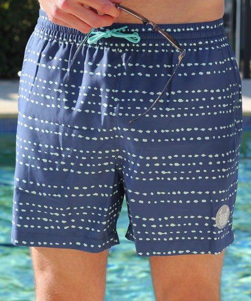 OOVY Kids Splash Boardshorts