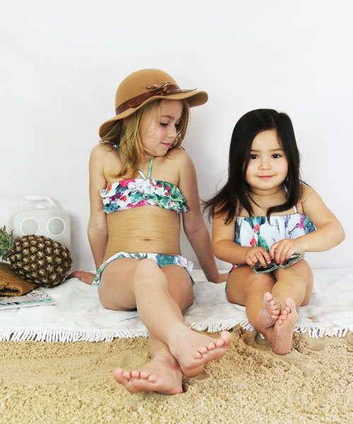 OOVY Kids Cactus Bikini