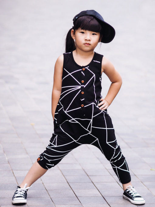 OOVY Kids Limitless Jumpsuit