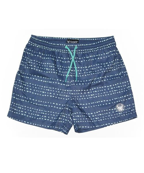 OOVY Kids Splash Boardshorts
