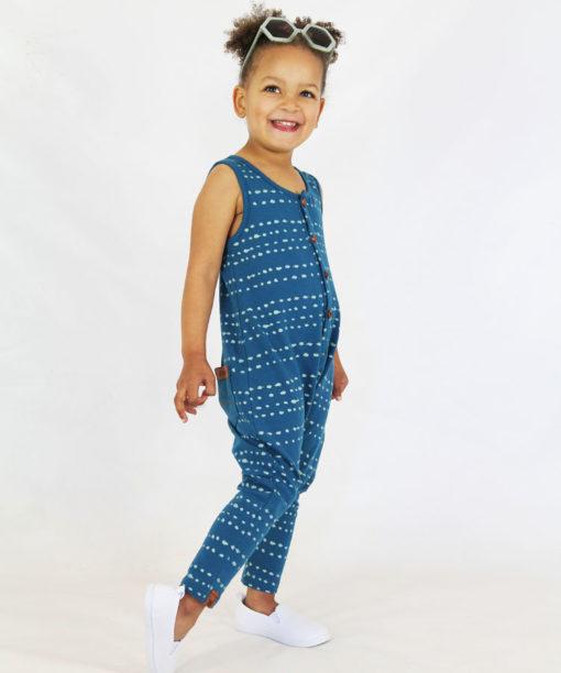OOVY Kids Splash Jumpsuit