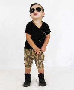 OOVY Kids Wild Shorts