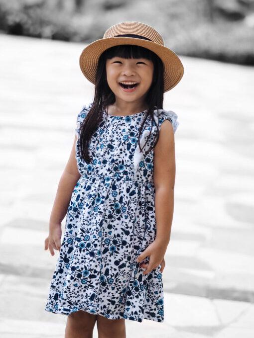 OOVY Kids Wildflower Dress