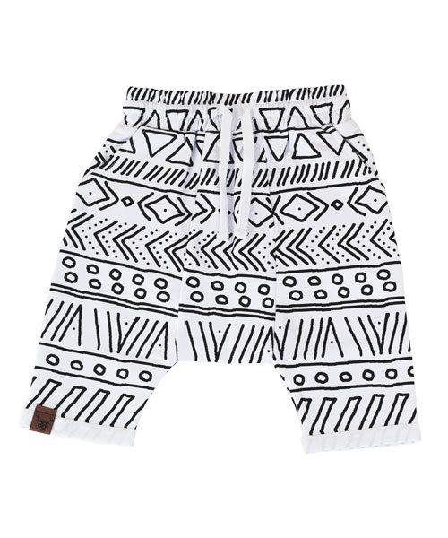 OOVY Kids Tribal shorts