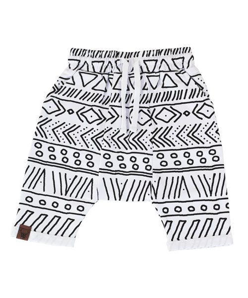 OOVY Kids Tribal shorts