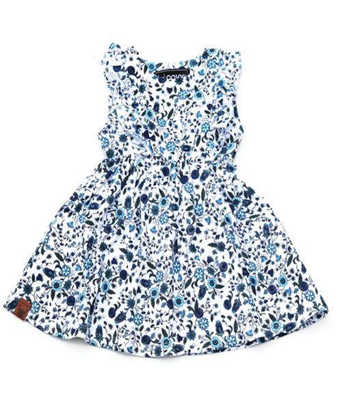 OOVY Wildflower Dress