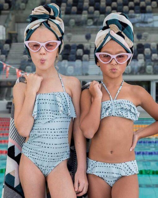 OOVY Kids Splash Bikini