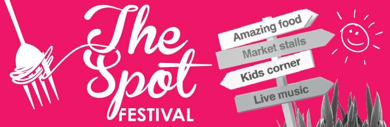 The Spot festival Randwick