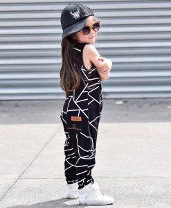 OOVY kids snapback hat