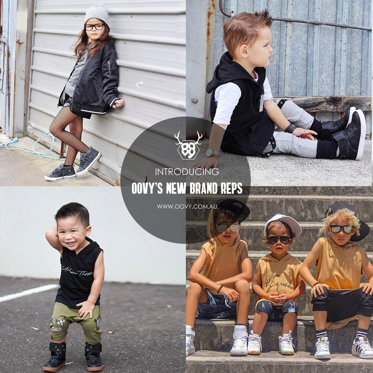 OOVY Aw18 Brand Reps