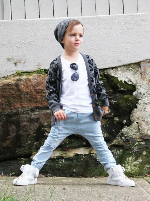 OOVY KIDS Boys Cool Kids Fashion