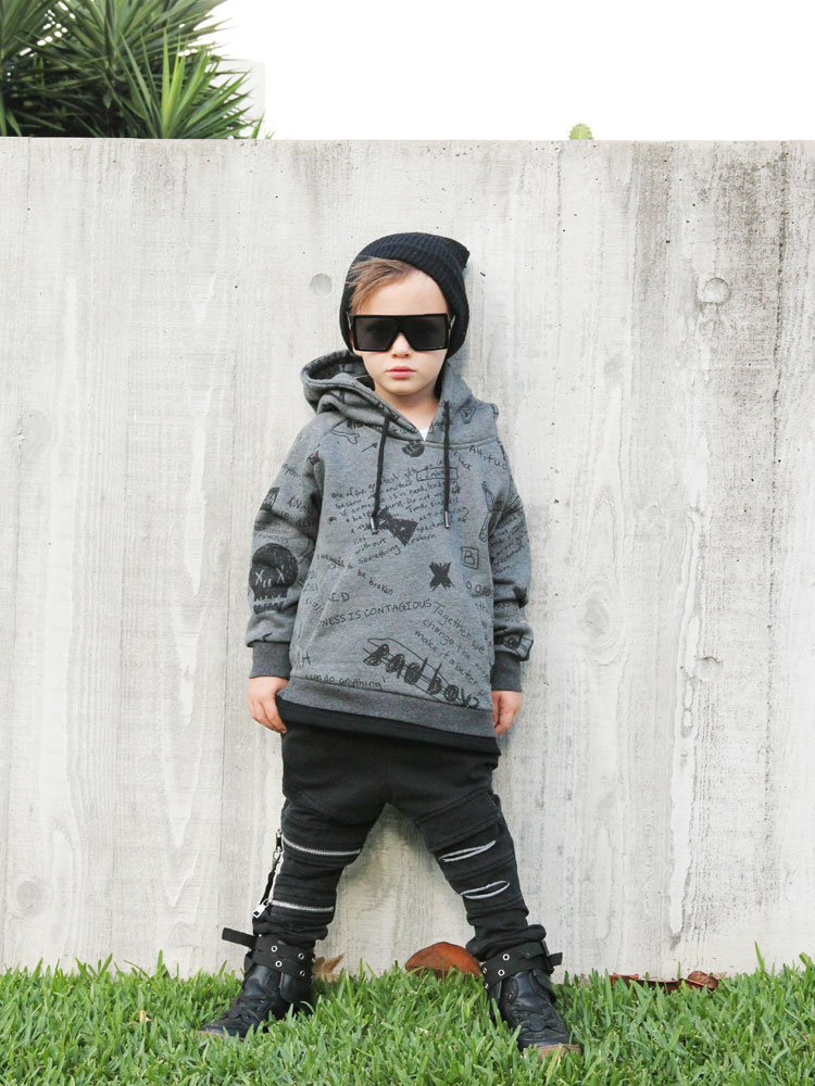 OOVY Kids Cool Kids Clothing For Boys