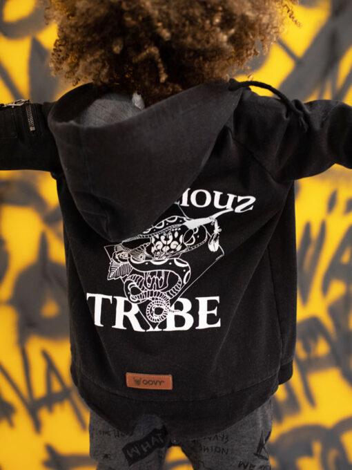 OOVY Kids Rebellious Tribe Hoodie