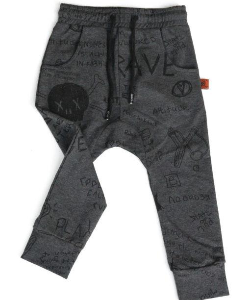 OOVY Kids Bandit Harem Pants