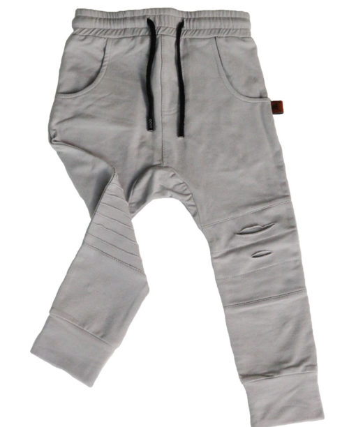 OOVY Kids Stone Distressed Pants