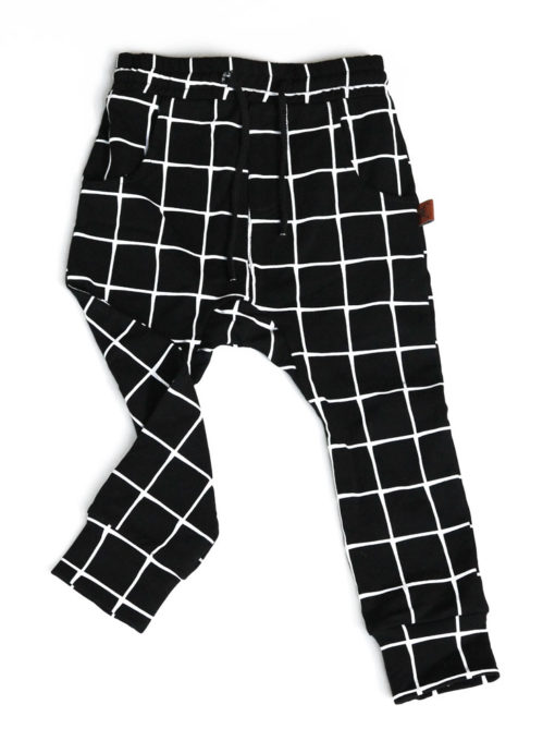 OOVY Kids Wired Harem Pants