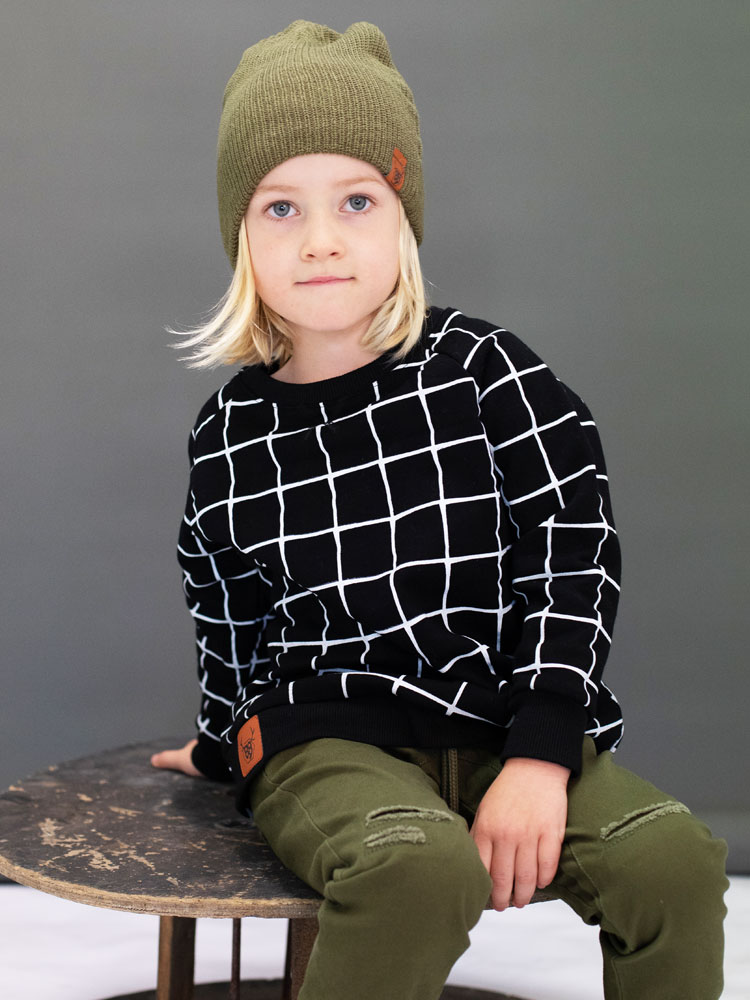 OOVY Kids Wired Sweater