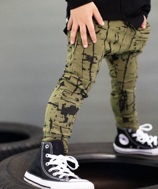 OOVY Kids Urban Street Harem Pants