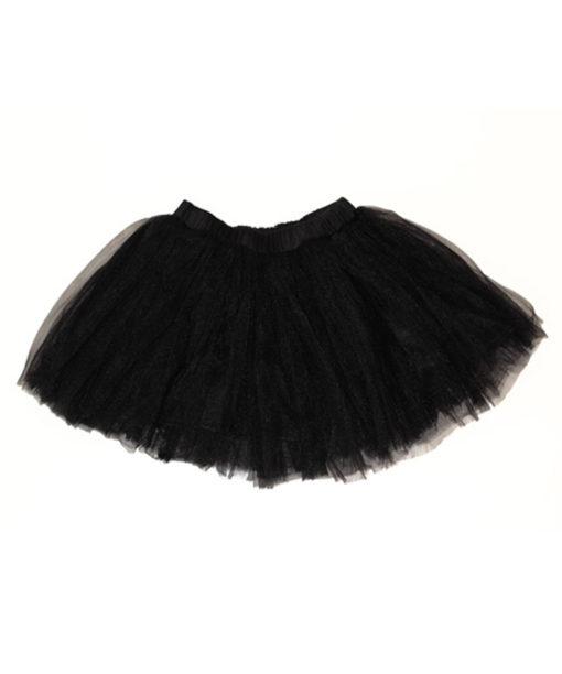 OOVY Black tutu