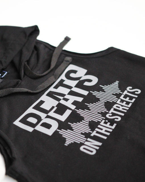 OOVY Kids Beats On The Streets Hooded Tank