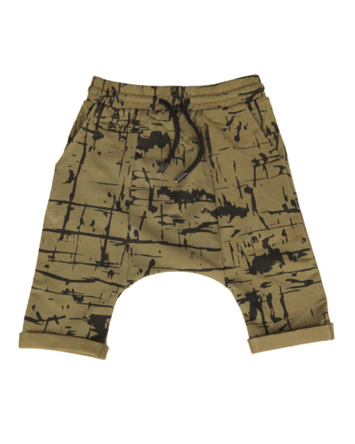 OOVY Kids Urban Streets Shorts