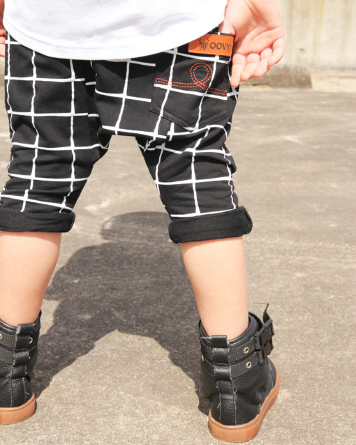 OOVY Kids Wired Shorts