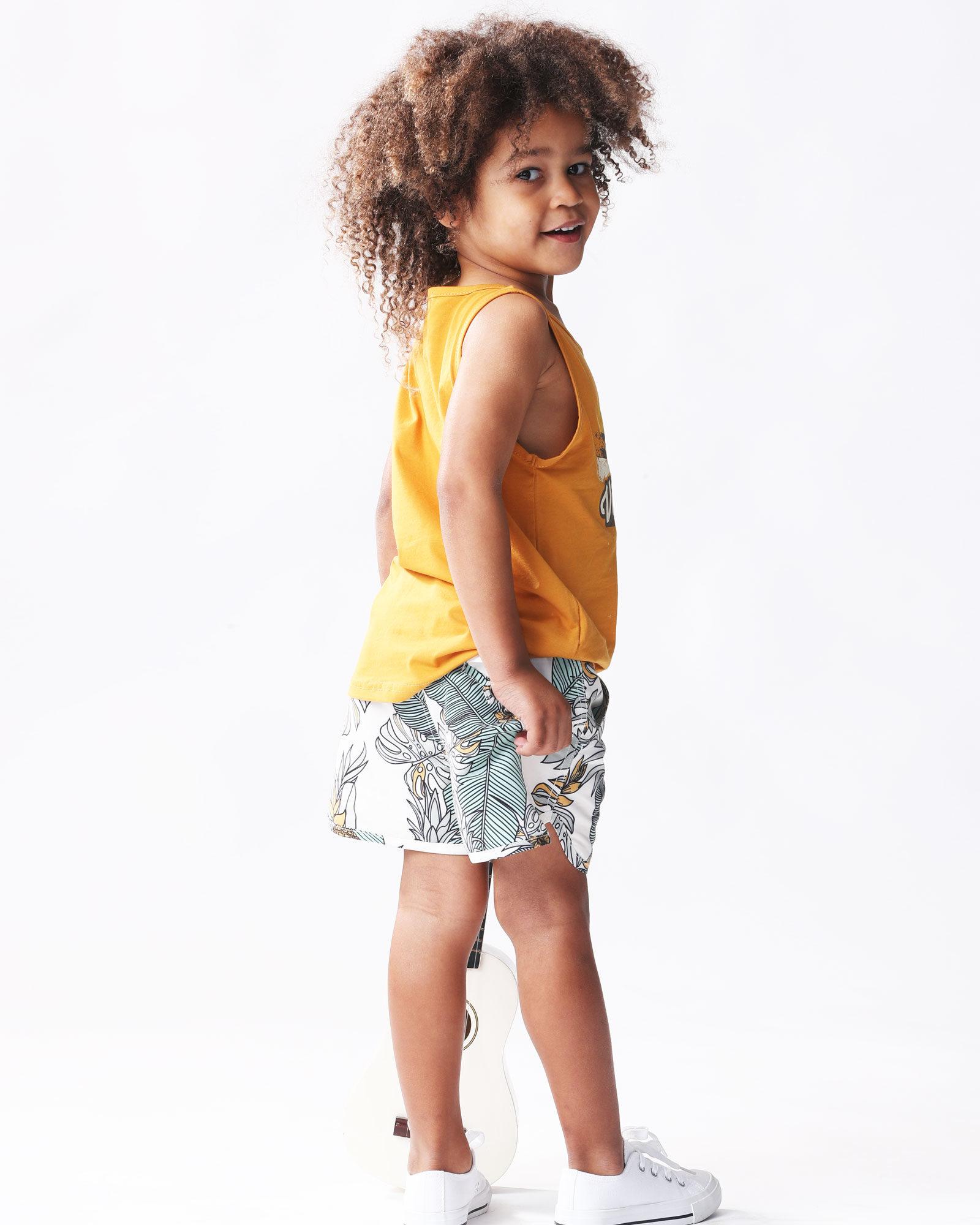 OOVY Kids Bahamas Boardshorts