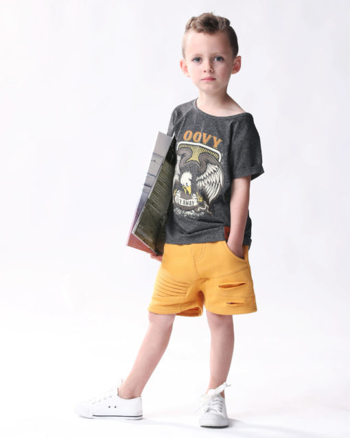 OOVY KIds Flay Away Tee