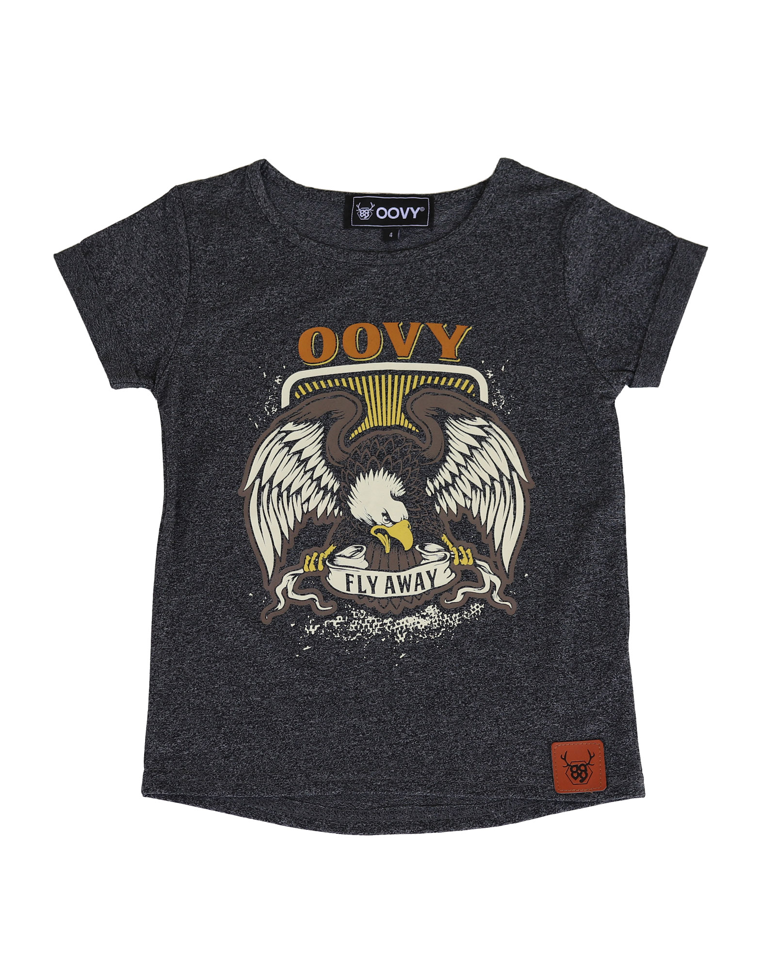 OOVY Kids Fly Away Tee