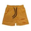 OOVY Kids Mustard Luke Shorts