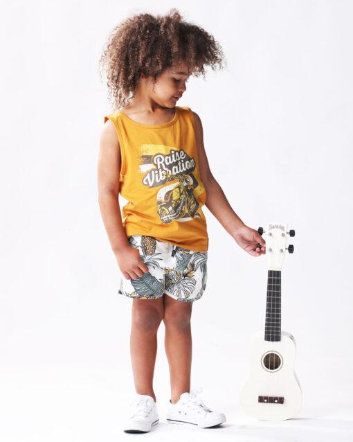 OOVY Kids Raise Vibration Tank