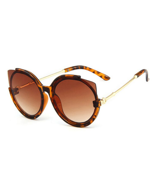 OOVY Designer Cateye Kids Sunglasses
