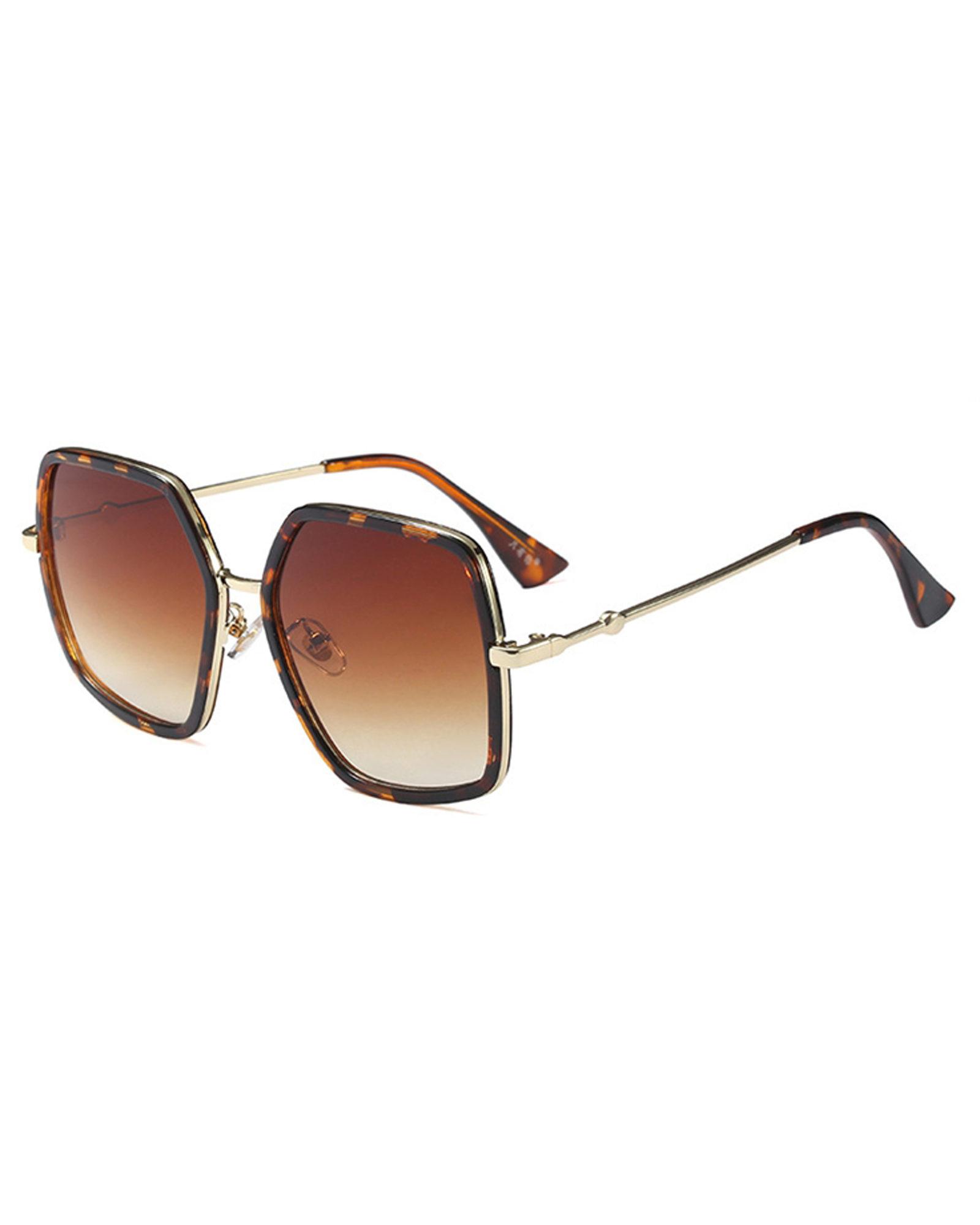 OOVY Vintage Retro Kids Sunglasses