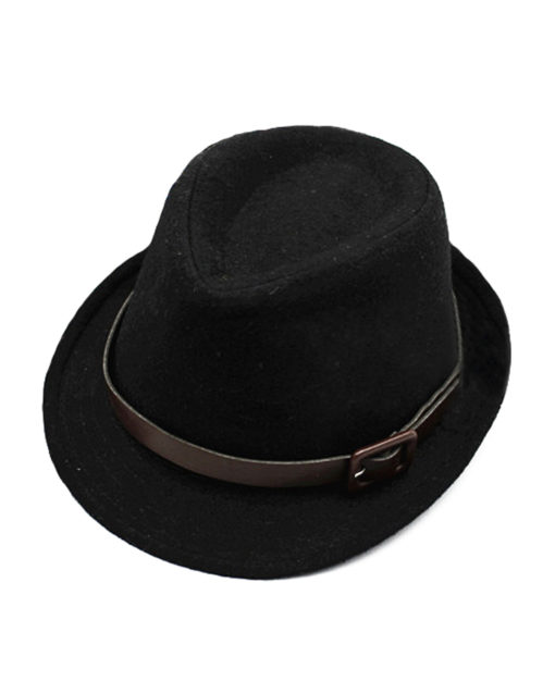 OOVY Kids Boys Fedora Hat