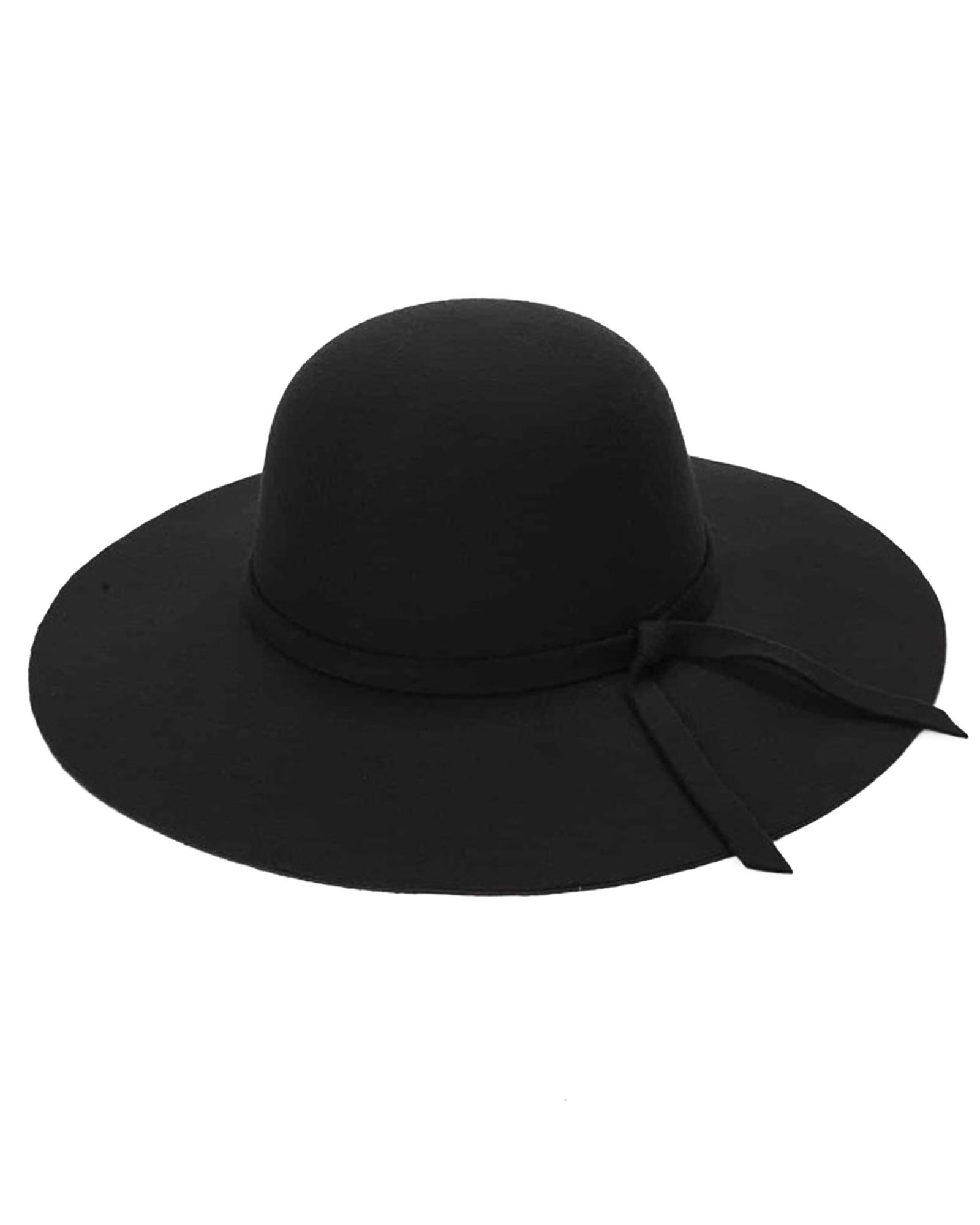 OOVY Kids Fedora Floppy Hat