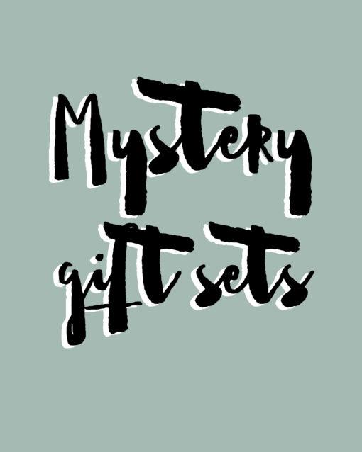 BOYS mystery set