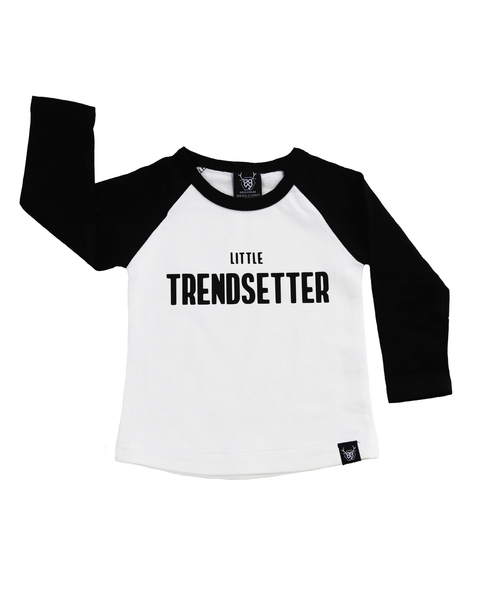 OOVY Baby Littel Trendsetter Top