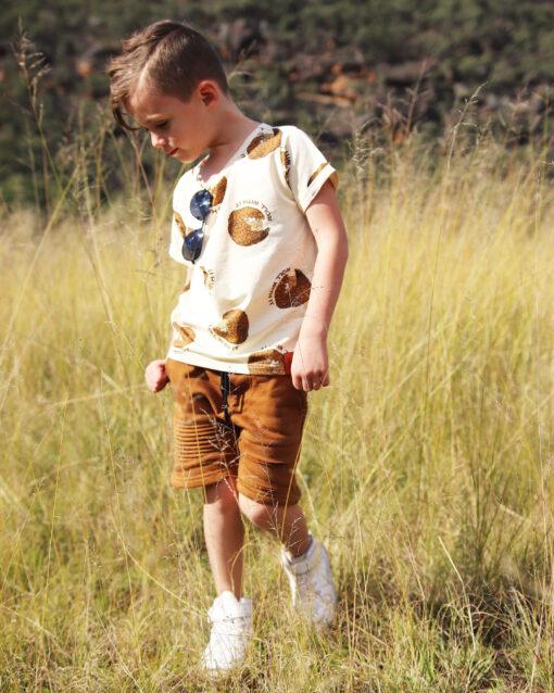 OOVY Kids Desert Luxe Shorts