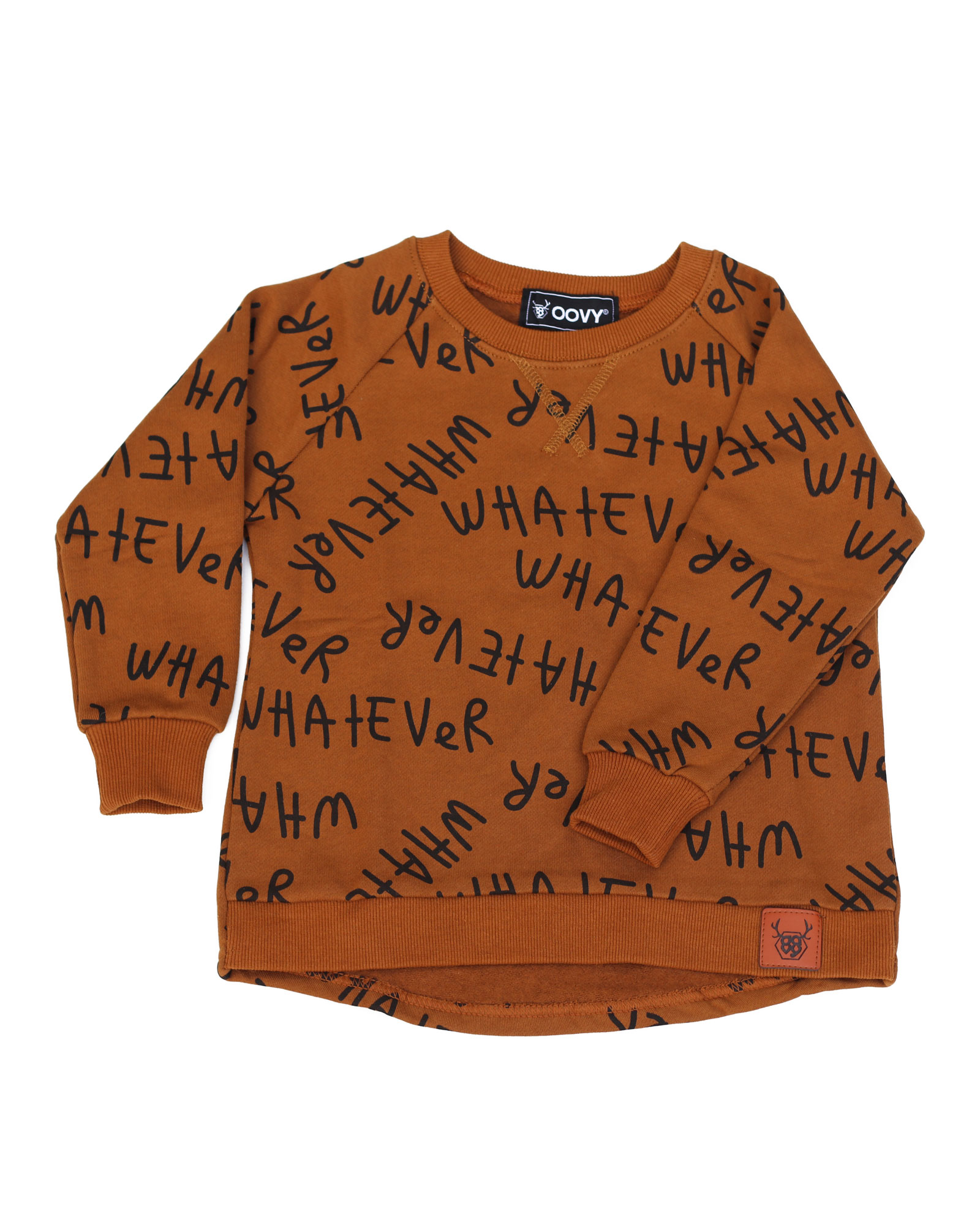 OOVY Whatever Sweater