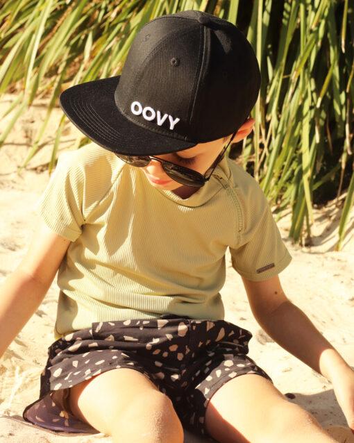 OOVYKids Swimwear Fern Eco Rashie
