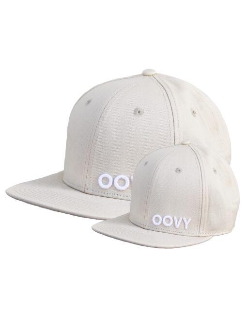 OOVY Coconut cream kids Snapback