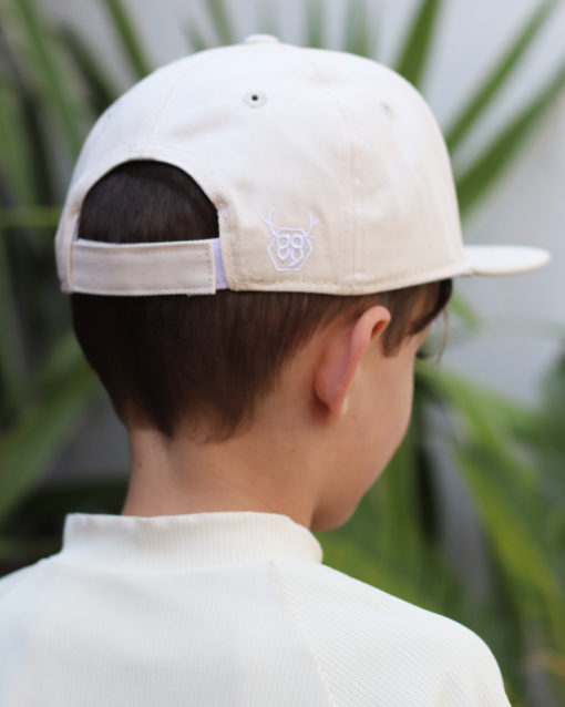 OOVY Coconut cream kids Snapback