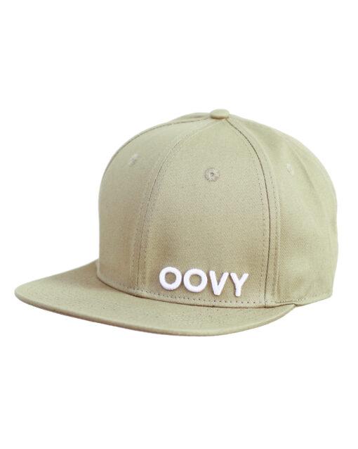 OOVY Kids Fern Snapback