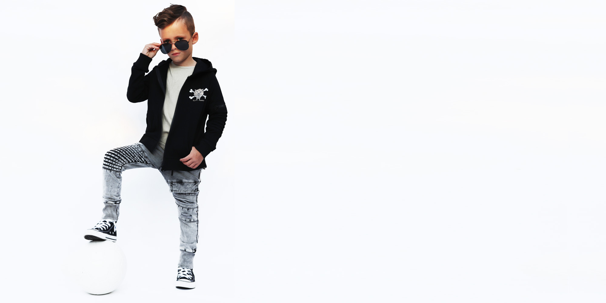 OOVY Cool Kids With Attitude Collection